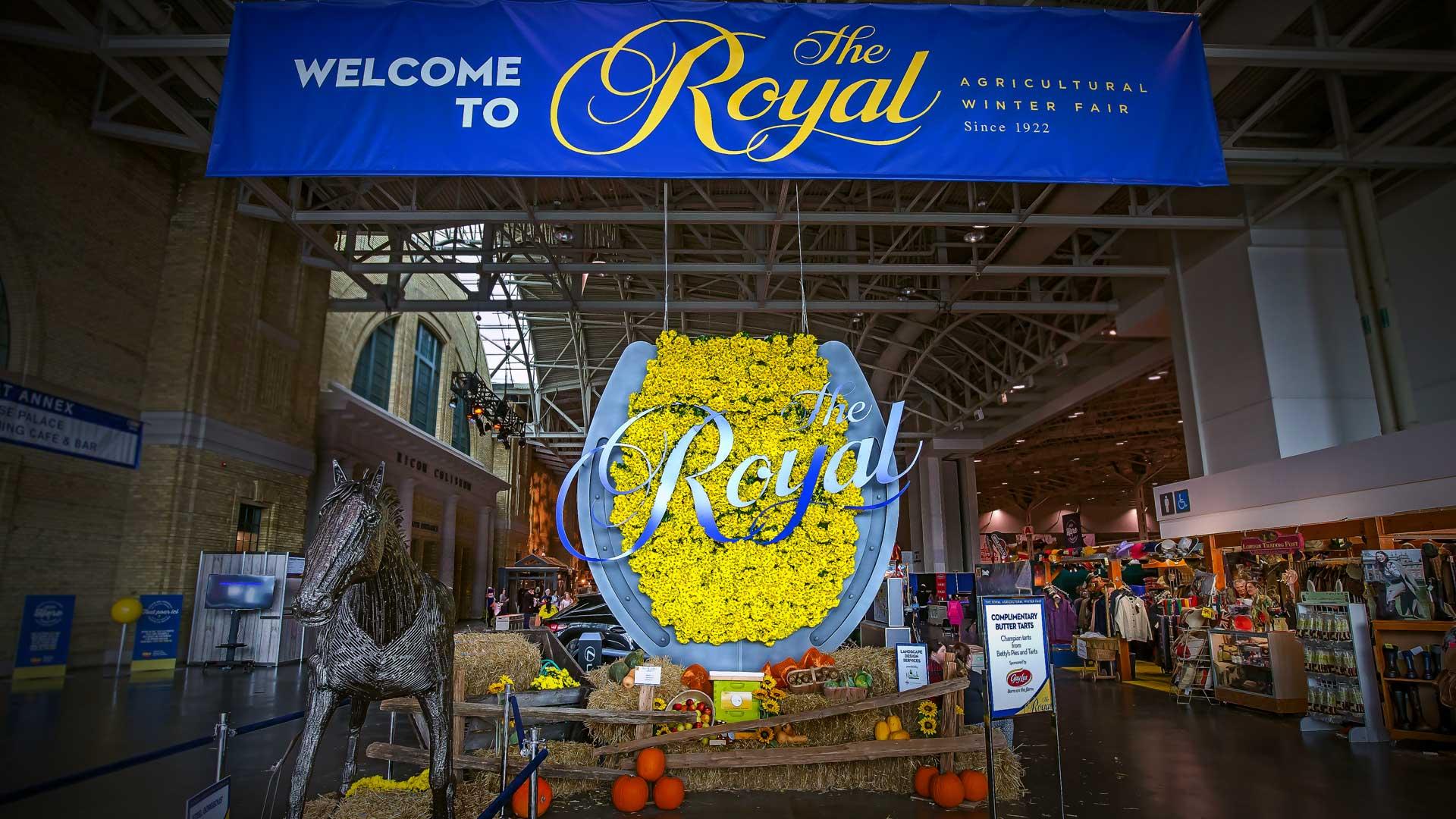 Royalfair